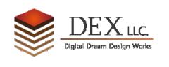 デックス合同会社WEBサイト|WEB制作・管理・運営|相撲タレント・モデル・イベント派遣